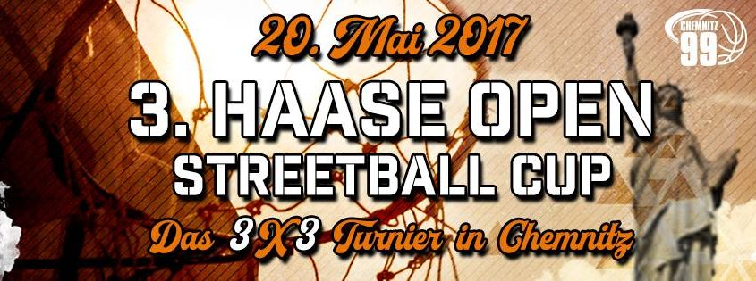 Haase Open Streetball Cup